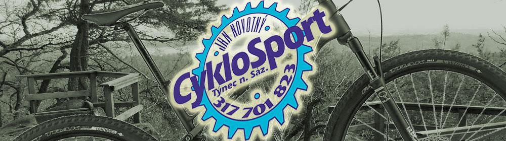 Cyklosport Týnec nad Sázavou